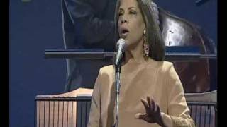 Watch Patti Austin Too Close For Comfort video