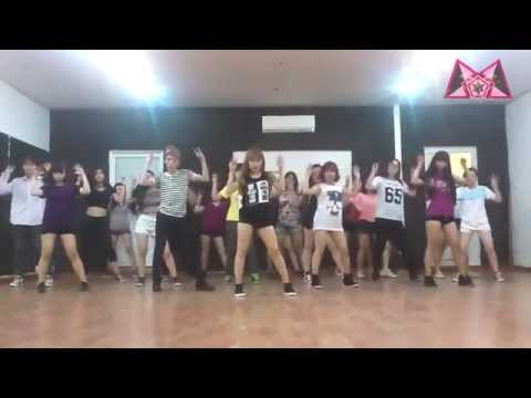 "JASON DERULO - ""TALK DIRTY""  Dance Cover | Choreography by Mega Jam"