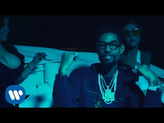 PnB Rock - Coupe [Official Music Video]