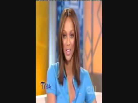 Transgendered Children Tyra (Tyra Banks Show)