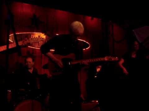 James Burton, Casper Rawls and Bill Kirtchen playing at Continental Club March 2010.