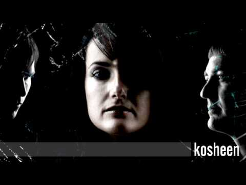 Kosheen - Coming Home