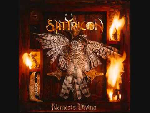 Satyricon - The Dawn Of A New Age