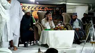 Sunnaton Bhara Bayan By Maulana Abdul Habib Attari - Part#2 * Laiqatabad No 10 Karachi Pakistan *