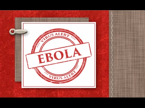 "Ebola's spread to US ""inevitable"""