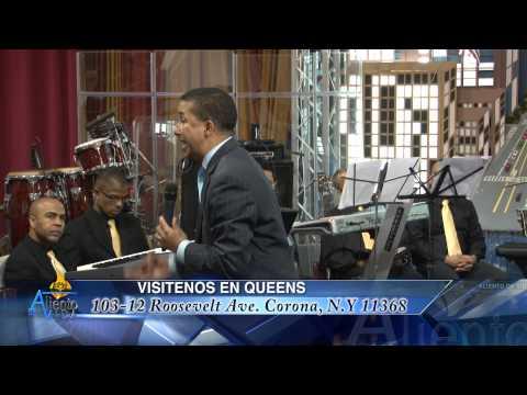 Pastor Victor Tiburcio Los Engaños de los Ultimos Tiempos