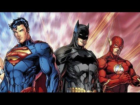 BATMAN VS SUPERMAN Casting News & Possible New Characters - AMC Movie News