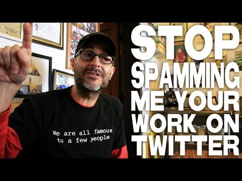 Twitter Rant For Actors & Filmmakers by Joe Wilson