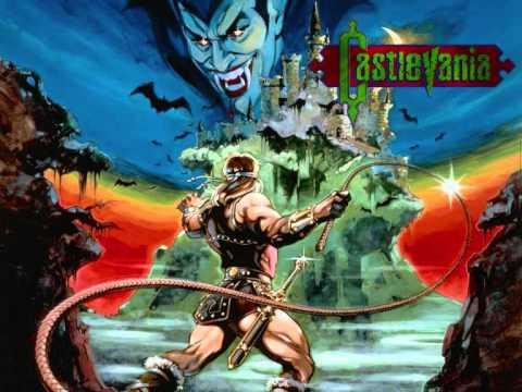 Kinuyo Yamashita - Castlevania Stalker