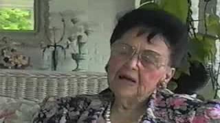 Daisy Carter Mahan in 1992- Part 2