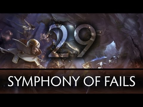 Dota 2 Symphony of Fails - Ep. 29