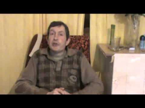 Пародия на Горбачева М. С.