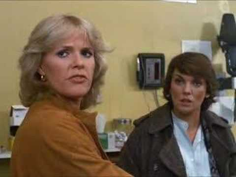 Cagney and Lacey - Series 1