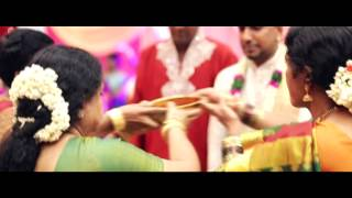 Singapore Cinematic Hindu Wedding Video | Thiru & Sindhu