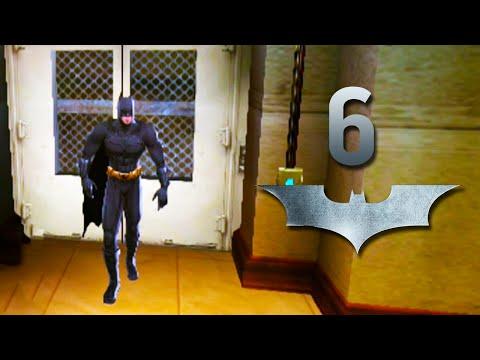 Road to Arkham Knight - Batman Begins - Gordon's Informant - Gameplay Walkthrough Part 6