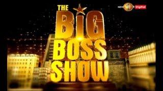 The Big Boss Show Sirasa TV 19th October 2018