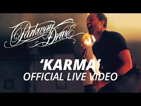 Parkway Drive - Karma (Live @ Wiesbaden)
