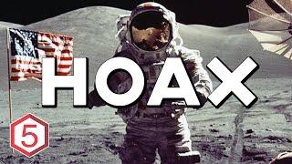 download lagu 5 Bukti Pendaratan Di Bulan Ternyata Hoax   gratis
