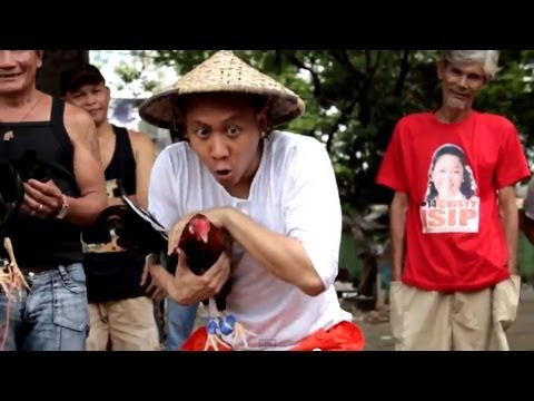 Pinoy Gentleman (Filipino-style Gentleman Parody)