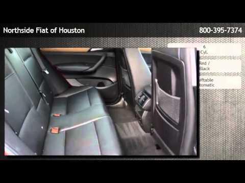 2012 BMW X3 xDrive28i  - The Woodlands