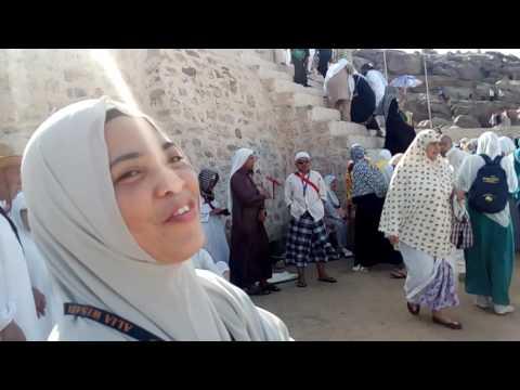 Youtube umroh ramadhan alia wisata