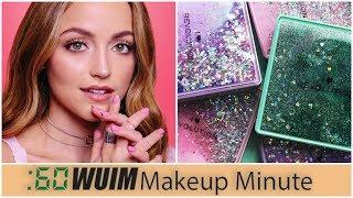 Kathleen Lights Gives Back + Revolution Gets Sparkly! | Makeup Minute