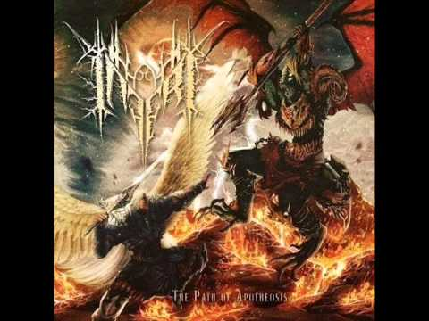 Inferi - Marching Through The Flames Of Tyranny