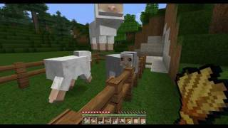 Let`s Play - Minecraft #035 [German] [HD] - 1080p und dann... TON-FAIL! 2/2