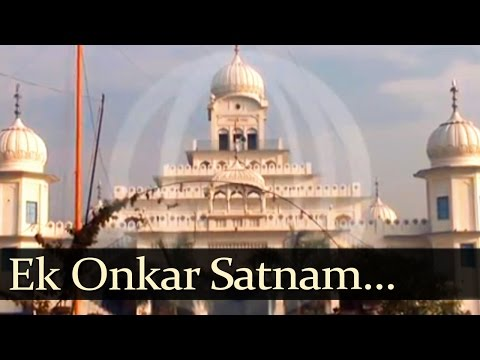 Ek Onkar Satnam  - Golden Temple - Best Devotional Song