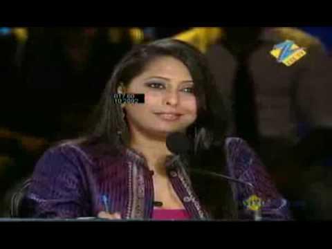 Lux Dance India Dance Season 2 Jan 02 '10 Geeta Ki Gang Final 3 video