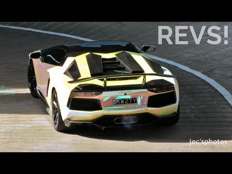 Rainbow Chrome Lambo Br Iframe Title Youtube Video Player Width