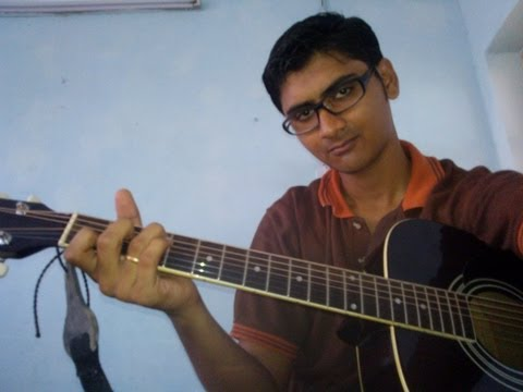 Maa ( Taare Zameen Par) Guitar Lesson By Mykee