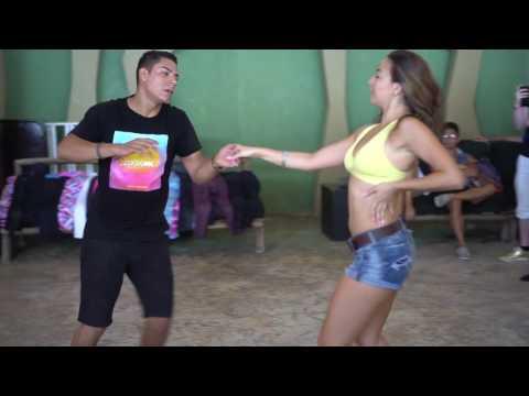 ZoukMX 2016 Anna and Dadinho HD ACD ~ video by Zouk Soul