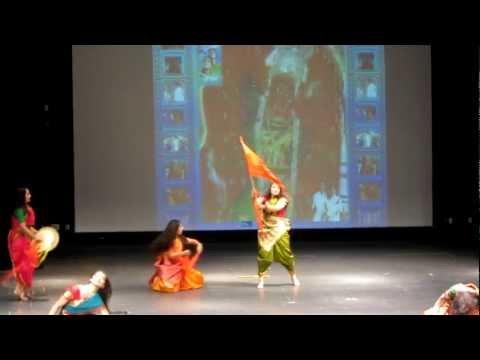 Lallati Bhandar (Jogwa)- Calgary Marathi Association