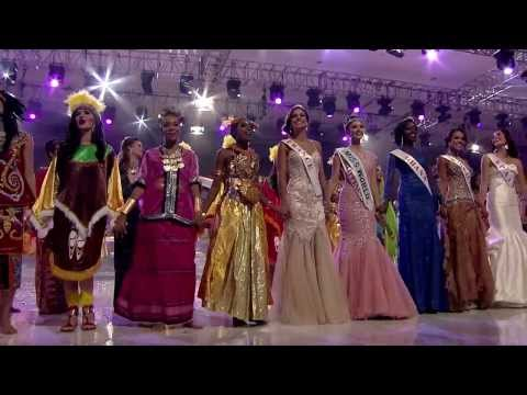 The Best Of Miss World 2013 - Extended Highlights video