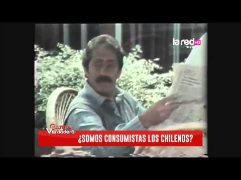 ¿Somos consumistas los chilenos?