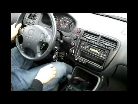 Kaiba Tuning Civic Si 2000 For Sale Youtube