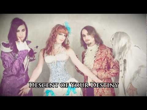 symphonic female metal band top best singer- Victorians-Aristocrats' Symphony,REVIVAL preview