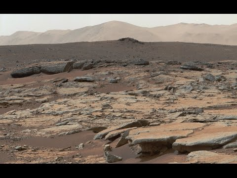 IMAGENS DE MARTE (HD): Imagens da Curiosity Rover / Nasa