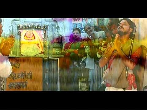 Jaat Ke Thaath Part 4 Khatu Shyam Bhajan 2014 | Pappu Sharma | Jaat Ke Thaath | Hindi Devotional video