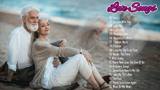Best English Romantic Songs New Playlist | Love Songs 70's80's | Greatest Love Songs Ever