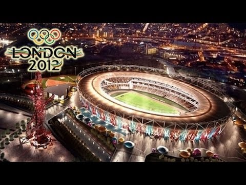 Opening Ceremony Olympics 2012: London Packs in British Stuff