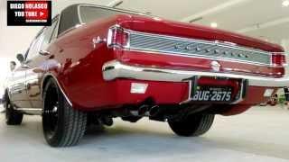 Chevrolet Opala 3800 1970?