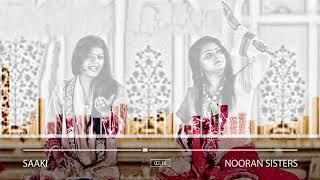 Saaki (Audio Song) | Nooran Sisters | Prince Ghuman | Latest Punjabi Songs 2018 | Speed Records