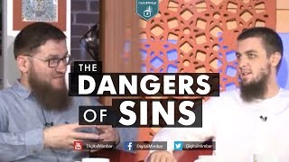 The Danger of Sins – Tim Humble & Ismail Bullock
