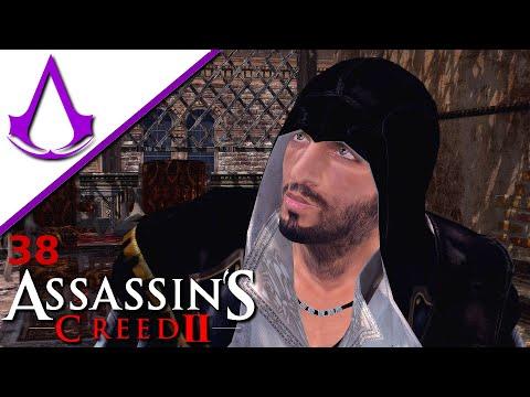 Assassin's Creed 2 - 38 - Jahre vergehen - Let's Play Deutsch
