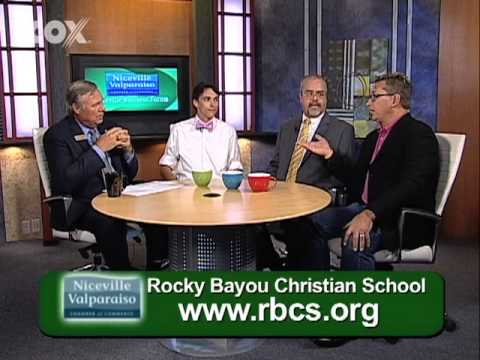 Rocky Bayou Christian School - 10/21/2013