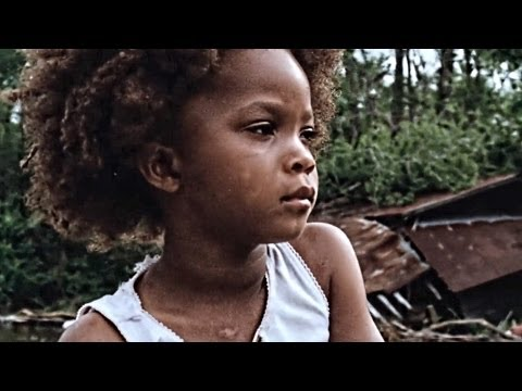 BEASTS OF THE SOUTHERN WILD Trailer German Deutsch HD 2012