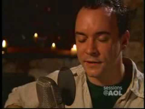 Dave Matthews - Grace Is Gone