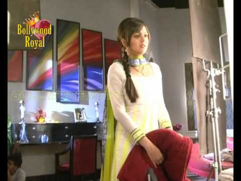 On location of TV Serial 'Madhubala'  Madhu's reaction to RK's situation Part 1 thumbnail
